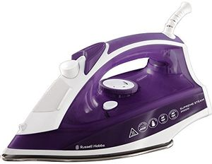 Russell Hobbs Supreme Steam Iron - AMAZON #1 BESTSELLER - save £25!