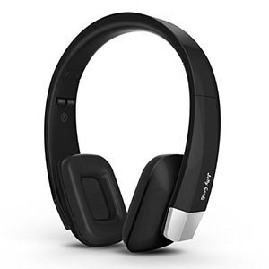 Rechargeable, Foldable, Wireless Headphones - £16.99 from Amazon!