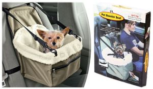 Dog or Car Car Seat - Only £9.99!