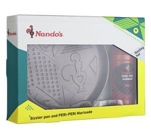Nando's Sizzler Set - save 80%