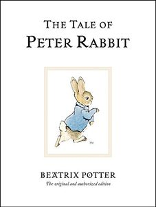 The Tale of Peter Rabbit (Beatrix Potter Originals) Hardcover