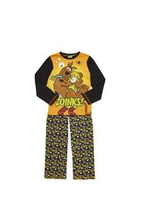 *TESCO CLOTHES SALE ONLINE* Warner Brothers Scooby-Doo Pyjamas