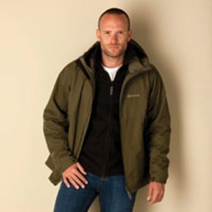 Amazing Waterproof Sprayway 3 in 1 Jacket .... for Only £49.99