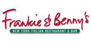 Frankie & Bennys Feed Your Family for £5 Each!