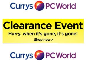 Buying for business? At Currys PC World Business, we offer expert advice on the latest technology to help you grow your business. So whether you're starting out or expanding, we can help you find the right technology for your business.