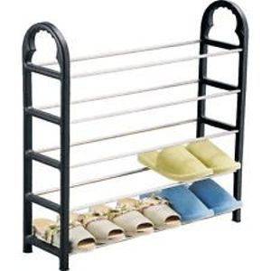 5 Tier Shoe Rack with Free Delivery