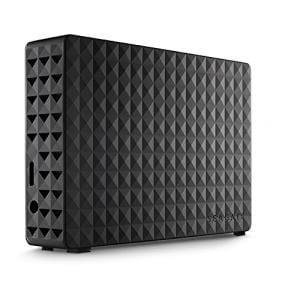 Seagate Expansion 8TB Desktop External Hard Drive at Amazon