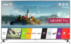 "Win a 55"" LG TV, 30 Books & 4 X Stadium Tours & Runners up Prizes"