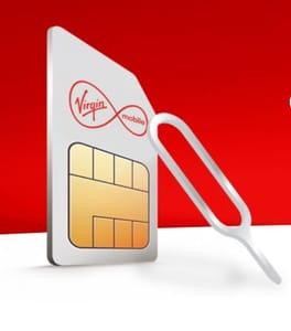 Free SIM Tool/Pin from Virgin