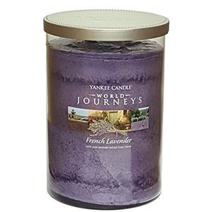 Limited Edition Yankee Candle French Lavender Large Twin Wick Jar