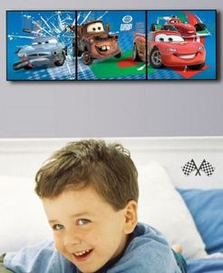 Disney Cars Box Art £3 at Tesco Free C&c