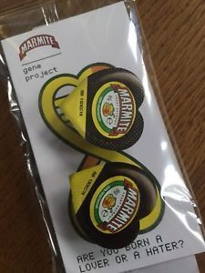 FREE 2x Marmite Samples