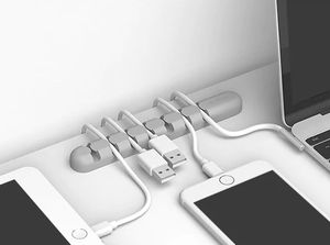 Desk Cable Manager (Free Delivery)