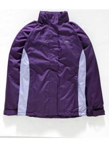 Trespass Ladies' Purple Tarron II Jacket
