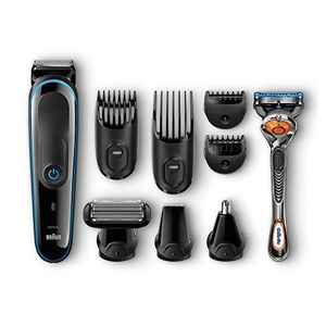 Braun 9-in-1 Precision Trimmer