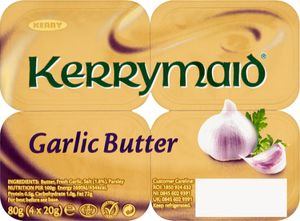 Sample of Kerrymaid Products