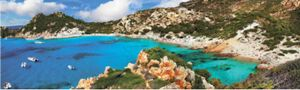 Win a Holiday to Sardinia