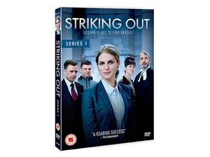 Win Striking out on Dvd