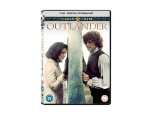 Win Outlander Season 3 Boxset