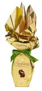 Guylian - Flame Easter Egg with Chocolate Seahorses - 200g