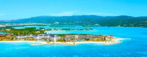 Win a Luxury 5-Star Adult-Only Jamaica Holiday for 2 & Runners up Prizes