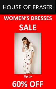 Women's Dresses SALE - NOW up to 60% Off