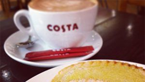 Win a £50 Costa Gift Card
