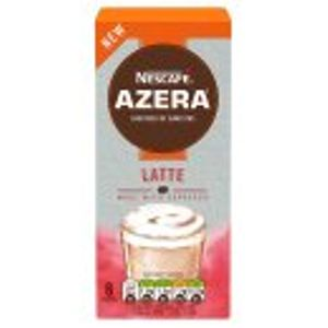 Nescafe Azera Sachets Rollback