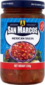 San Marcos Mexican Salsa 230g