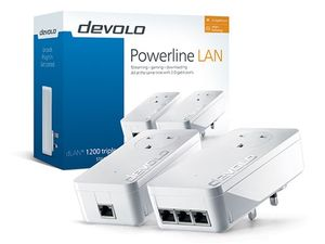 Win Devolo Dlan 1200 Powerline