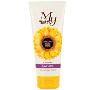 Free Sunflower Body Lotion
