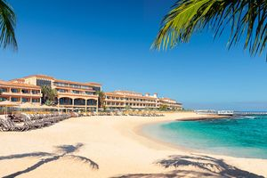 Win 5 Night Stay at 5* Fuerteventura Hotel