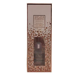Baylis & Harding Escape Pink Prosecco Reed Diffuser - save 62%