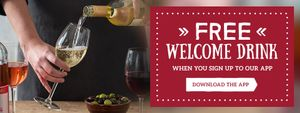 Free Drink When You Download the Toby Carvery App