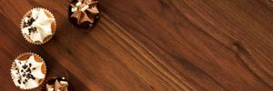 Win a Solid Wood Chopping Board!