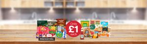 £5 off Orders over £40 at Iceland