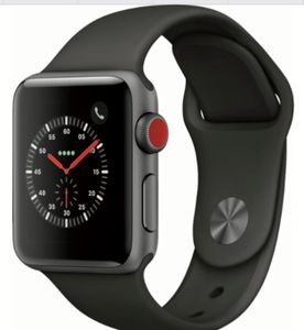 Win Apple Watch Series 3 38mm, GPS Cellular & Bose SoundSport Wireless Pulse H