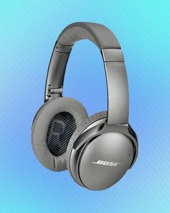 Win Bose QC 35 Wireless Bluetooth Noise Cancelling Headphones