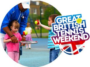 Free Adult, Junior and Mini Tennis Coaching Session in a Club near You