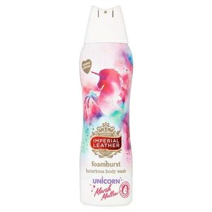 Unicorn Imperial Leather Foamburst Marshmallow 200ml