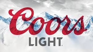 Coors Light Lager