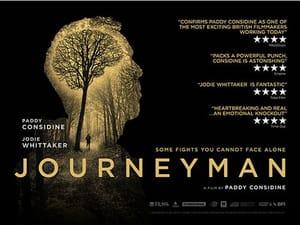 Win Dvd Bundle with Journeyman