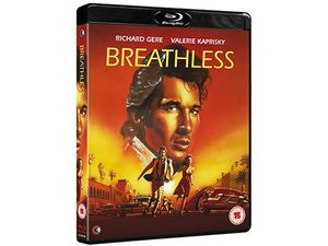 Win Breathless on Blue Ray