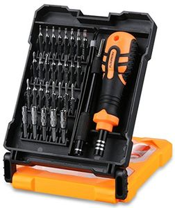 Precision Screwdriver with Toolkit Just £5.99 (68% Off)