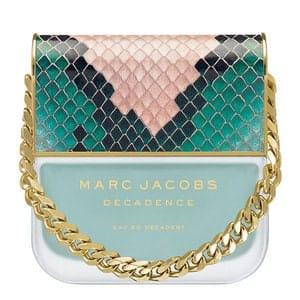 Marc Jacobs Decadence Eau so Decadent 50 Ml at the Perfume Shop