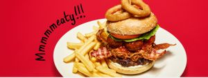 40% off Mains at Frankie & Bennys