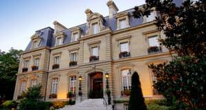 Win a Luxury Michelin-Starred Break for 2 in Paris (Ends Tonight 04/04)