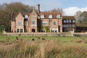 Win a 2-Night Stay at Burley Manor