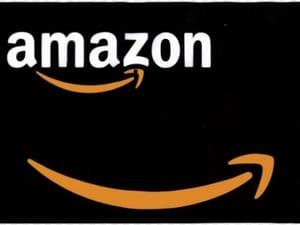 Win a £350 Amazon Voucher