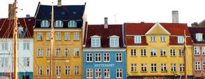 Win a Trip to Copenhagen